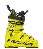 Ботинки для горных лыж Fischer RC4 Curv 140 Vacuum Full Fit