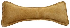 Косточка для собак Ankur из буйволиной кожи 25х10 см