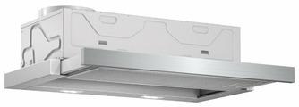 Встраиваемая вытяжка Bosch Serie 4 DFM 064 A 51 IX