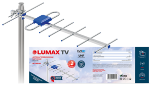Антенна LUMAX DA2213А