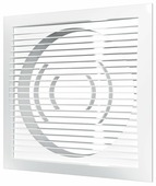 Вентиляционная решетка ERA 1717РС12,5Ф 170 x 170 мм