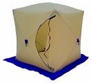 Палатка СТЭК Куб 1 трехслойная