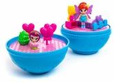 Игровой набор Big Tree Toys Секретный мир Винкс Блум IW01751801