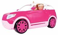 Кукла Simba Штеффи и гламурный автомобиль, 29 см, 5732874