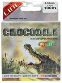 Монофильная леска SIWEIDA Crocodile