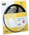Светодиодная лента IEK LED LSR-5050WW30-7.2-IP65-12V 5 м