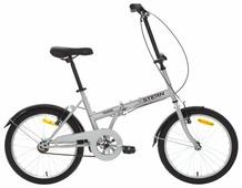 Городской велосипед Stern Travel 20 (2019)