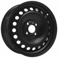 Колесный диск Magnetto Wheels 16008 6x16/4x108 D63.35 ET37.5 Black