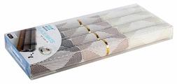 Салфетка Коралл 4 шт 30х45 см