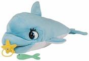 Интерактивная мягкая игрушка IMC Toys Дельфиненок BluBlu
