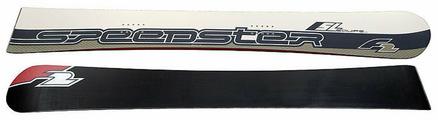 Сноуборд F2 Speedster RS Equipe (09-10)