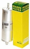 Топливный фильтр MANNFILTER WK516