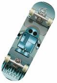 Скейтборд СК (Спортивная коллекция) Robot