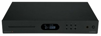 CD-транспорт Audiolab 6000CDT