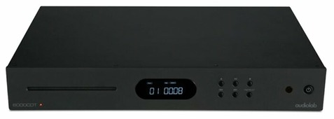 CD-транспорт Audiolab 6000CDT