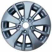 Колесный диск K&K КС688 6.5x16/5x114.3 D67.1 ET50 сильвер