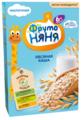 Каша ФрутоНяня молочная овсяная (с 6 месяцев) 200 г