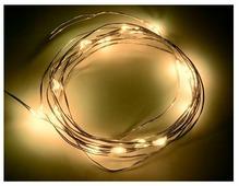 Гирлянда NEON-NIGHT Роса, 20 LED, 200 см