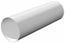 Круглый жесткий воздуховод ERA 12,5ВП 125 мм