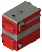 Твердотопливный котел Defro Optima Plus Max 75 75 кВт одноконтурный