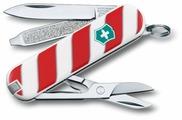 Нож многофункциональный VICTORINOX Classic LE 2014 Lollipop (7 функций) с чехлом