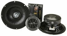 Автомобильная акустика DLS RZ6.2