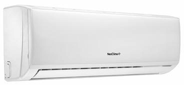 Настенная сплит-система NeoClima NS/NU-HAL07F