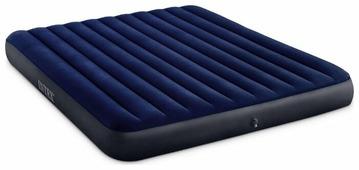 Надувной матрас Intex Classic Downy Airbed (64755)
