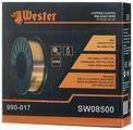 Проволока из металлического сплава Wester SW08500 0.8мм 5кг