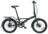 Городской велосипед SHULZ Lentus