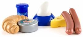 Набор продуктов Пластмастер Ланч 21029