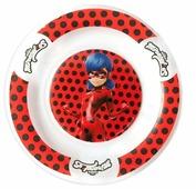 Набор для завтрака ND Play Леди Баг и Супер Кот. Дизайн 1