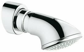 Верхний душ встраиваемый Grohe Relexa 27065000 хром