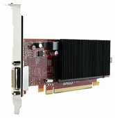 Видеокарта HP FirePro 2270 PCI-E 512Mb 64 bit
