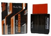 Shirley May Sport Line Energizer