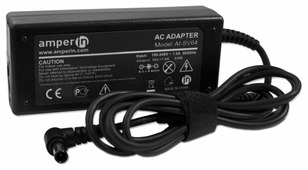 Блок питания AmperIn AI-SV64 для Sony