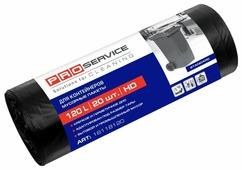 Мешки для мусора ProService 16118120 120 л (20 шт.)