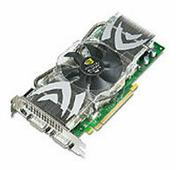 Видеокарта HP Quadro FX 5500 700Mhz PCI-E 1024Mb 1000Mhz 256 bit 2xDVI