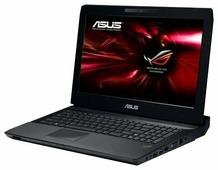 Ноутбук ASUS ROG G53Jw