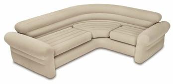 Надувной диван Intex Corner Sofa (68575)