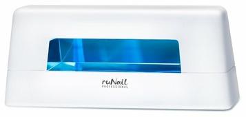 Лампа UV Runail SM-808, 9 Вт