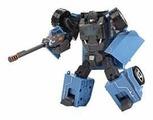Трансформер Junfa toys Iron Wall A1005-01