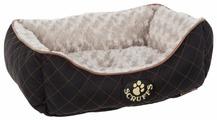 Лежак для собак Scruffs Wilton Box Bed S 50х40 см