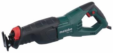 Пила Metabo SSE 1100