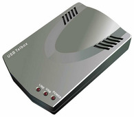 Адаптер для VoIP-телефонии SkypeMate USB-B2K