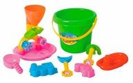 Набор Hualian Toys Фабрика