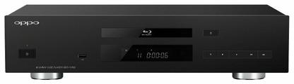 Blu-ray-плеер OPPO BDT-101CI