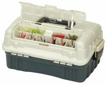 Ящик для рыбалки PLANO 7602-00 38.7х24.1х17.1см
