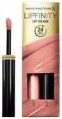 Max Factor Набор для макияжа губ Lipfinity тон 160 Iced