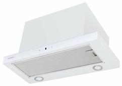 Встраиваемая вытяжка MAUNFELD TS Touch 60 белый